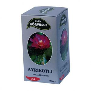 Ayrikotlu Çay