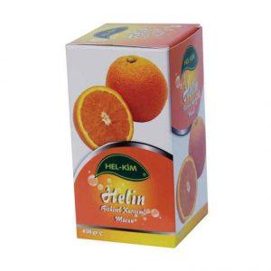 Form Portakal Aromalı Bitkisel Karışımlı Macun