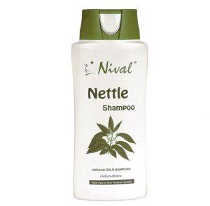 Nival Isıgan Şampuanı