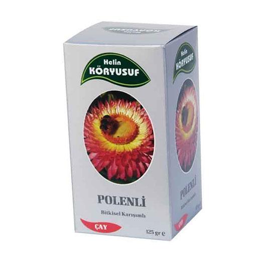 Polenli Çay