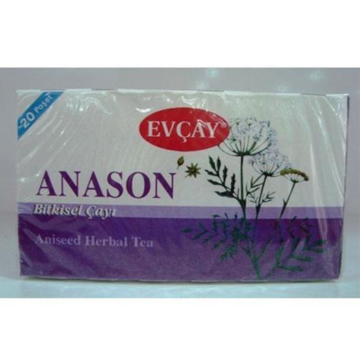 Anason Bitki Çayı