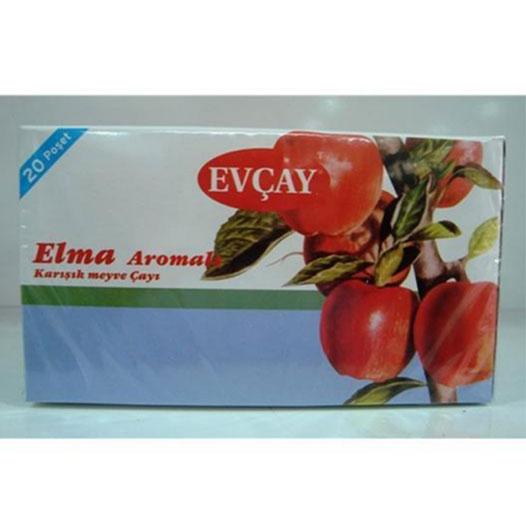 Elma Aromalı Bitki Çayı